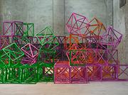 57th Venice Biennale: the Arsenale