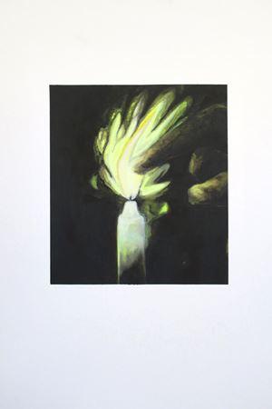 Repetition, repetition, repetition by Douglas Eynon contemporary artwork