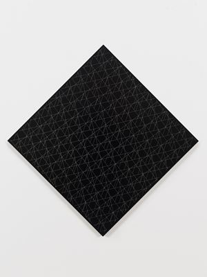Systemic Grid by Daniel Steegmann Mangrané contemporary artwork