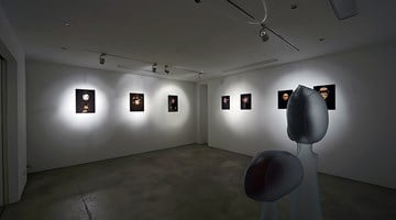 Contemporary art exhibition, YU JINYOUNG, I'm OK at Choi&Lager Gallery, Cologne