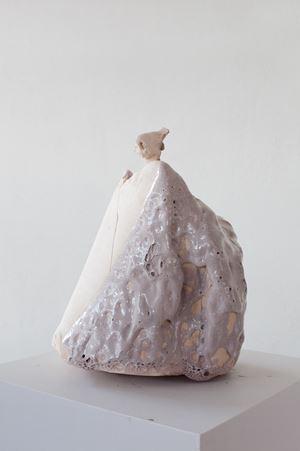Noser (Dissolution) by Erwin Wurm contemporary artwork