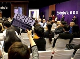 Sotheby'S Hong Kong Results Reveal Trends