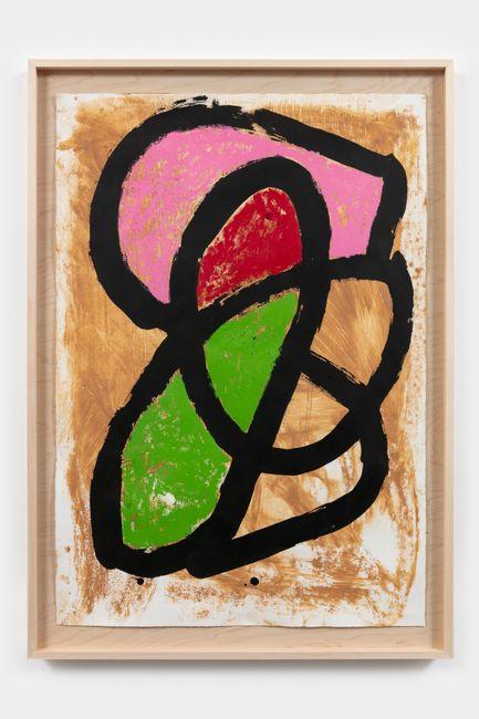 Nudo 2 by Pia Camil contemporary artwork