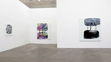 Contemporary art exhibition, Marie Le Lievre, easy hard at Jonathan Smart Gallery, Christchurch