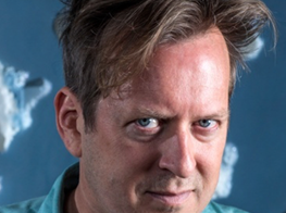 Why Doug Aitken is a man on a mission