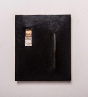 Código atemporal #51 by Ishmael Randall Weeks contemporary artwork