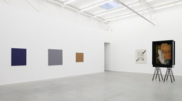 Contemporary art exhibition, Group Show, Group Show at Zeno X Gallery, Antwerp