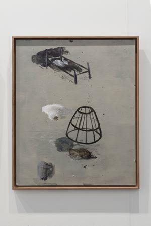 Consolation by Amina Benbouchta contemporary artwork