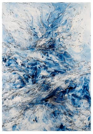 Sea Change 3 by Ann-Marie James contemporary artwork