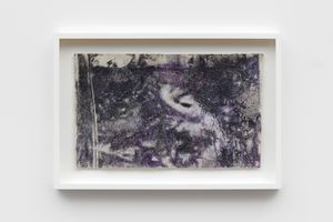 from the series Eurydice - Pieta by BRACHA contemporary artwork