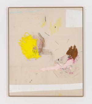 Somethin'you call love by Jenny Brosinski contemporary artwork