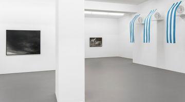 Contemporary art exhibition, Daniel Buren, Balthasar Burkhard, Jason Martin, Reise ans Mittelmeer / Journey to the Mediterranean Sea at Buchmann Galerie, Buchmann Galerie, Berlin, Germany
