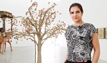 Bharti Kher