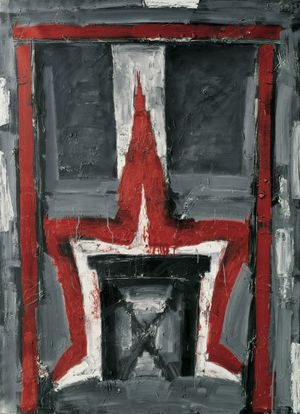 Glossary of Power by Mao Xuhui contemporary artwork