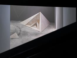 "Liu Yue<br><em>Volume 体积</em><br><span class=""oc-gallery"">ShanghART</span>"