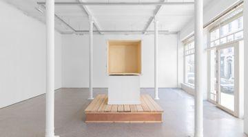 Contemporary art exhibition, Didier Vermeiren, Didier Vermeiren at Galerie Greta Meert, Brussels