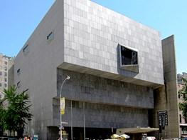 The Met Breuer