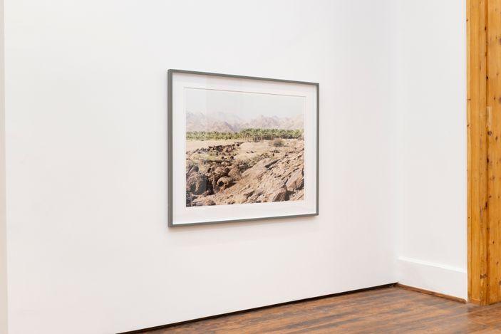Exhibition view: David Goldblatt,Markers of Presence, Goodman Gallery, Cape Town (10 June–8 July 2021). Courtesy Goodman Gallery.