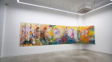 Contemporary art exhibition, Yongseok Oh, Allosteric Ginger at Gallery Chosun, Seoul