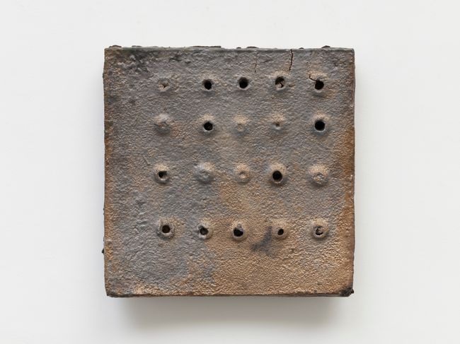 Enclave by Theaster Gates contemporary artwork