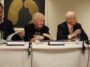 Lucio Fontana - Panel Discussion | 2015 | London