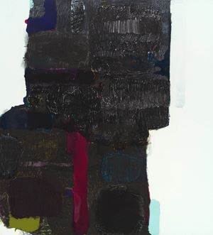 Patched Member (Notes) by Marie Le Lievre contemporary artwork