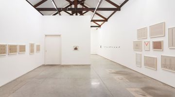 Contemporary art exhibition, Sheroanawe Hakihiiwe, Sheroanawe Hakihiiwe at Fortes D'Aloia & Gabriel, Rio de Janiero, Rio de Janeiro
