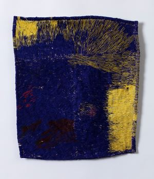 Bruise by Teelah George contemporary artwork