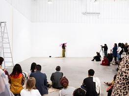 Asia Contemporary Art Week