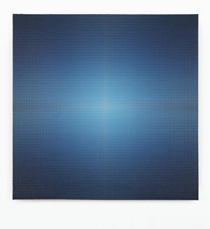 Overlay No. 056 by Xie Molin contemporary artwork