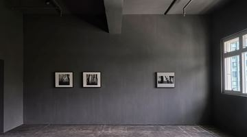 Contemporary art exhibition, Bae Bien-U, Memories of Wandering - Small-format works from the 80s, 90s, and early 2000s. at Axel Vervoordt Gallery, Hong Kong, SAR, China