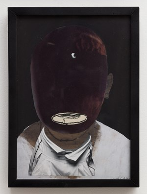 Untitled XI by Saskia Pintelon contemporary artwork