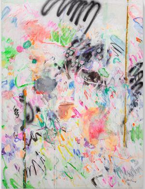 2018 No.19 2018 19号 by Yang Shu contemporary artwork