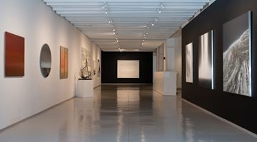 Contemporary art exhibition, Group Exhibition, Between Earth and Sky at Sundaram Tagore Gallery, New York