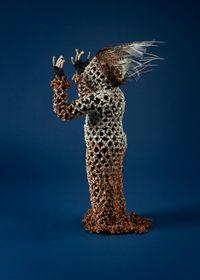 Regina by Linde Ivimey contemporary artwork sculpture