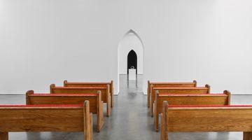 Contemporary art exhibition, Hugh Hayden, Huey at Lisson Gallery, West 24th Street, New York, USA
