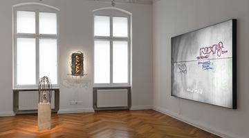 Contemporary art exhibition, Manaf Halbouni, Level 3 at Zilberman Gallery, Berlin