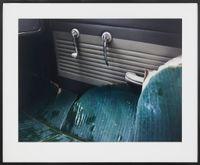 VW do Brazil by Lothar Baumgarten contemporary artwork photography, print