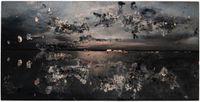 Sacro by Nicola Samorì contemporary artwork painting, works on paper