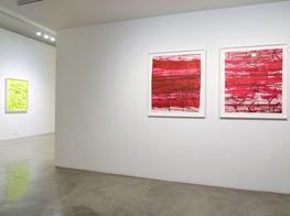 "Jason Martin<br><em>Jason Martin: Meta physical</em><br><span class=""oc-gallery"">STPI - Creative Workshop & Gallery</span>"
