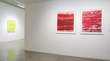 Contemporary art exhibition, Jason Martin, Jason Martin: Meta physical at STPI - Creative Workshop & Gallery, Singapore