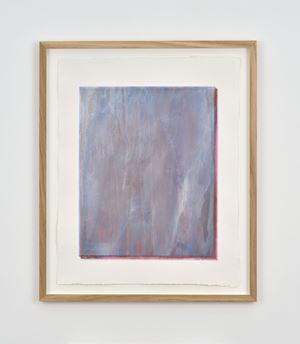 Colors of Grey #15 by Thu Van Tran contemporary artwork