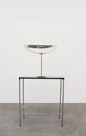 Hypertransformation sculpture by Rudolf Polanszky contemporary artwork