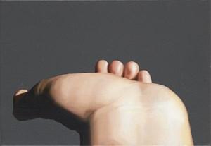 Monologue by Hong Kyong Tack contemporary artwork