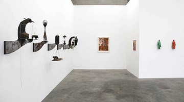 Contemporary art exhibition, Group Show, Vibre at Jonathan Smart Gallery, Christchurch
