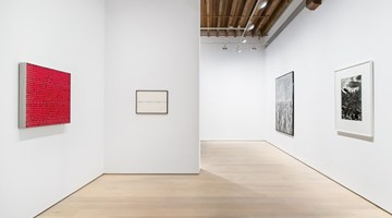 Contemporary art exhibition, Group Exhibition, Love is Metaphysical Gravity at Lisson Gallery, Shanghai