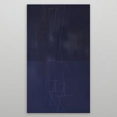 Purple African by Kate Shepherd contemporary artwork