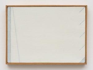 Space in Two Dimensions, No.1062 by Jiro Takamatsu contemporary artwork