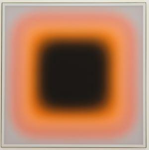 Schein Blossom (Sonnen) by Jonny Niesche contemporary artwork