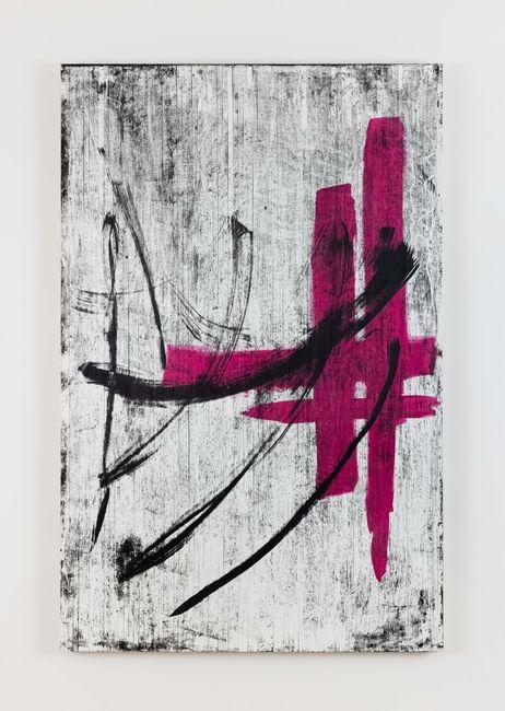 Revers by Gregor Hildebrandt contemporary artwork